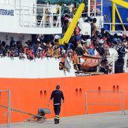 Seenotretter verweigern Zustimmung zu Verhaltenskodex im Mittelmeer