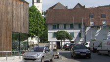 Hofsteig-Gemeinden suchen Parkkonzept