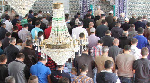 Polizei ermittelt derzeit nicht gegen Moschee-Verein ATIB