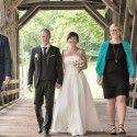 Hochzeit von Conny Loos und Martin Neuhauser