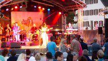 Jazz & Groove in Bludenz