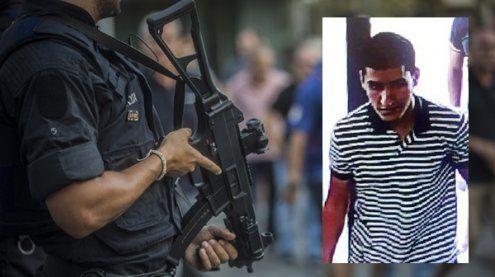 Zahl der Toten steigt auf 15! Flüchtiger Täter erstoch Spanier