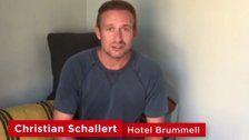 Barcelona: Vorarlberger erlebten Anschlag mit