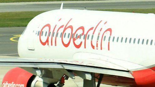 Wer schnappt sich Air Berlin-Anteile? Verhandlungen laufen