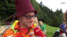 Sommerkarneval in Gampelün