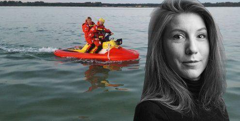 U-Boot-Eigentümer gibt zu: Vermisste Journalistin ist tot