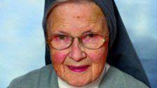Schwester Luzia Schöch - 65 Jahre im Orden