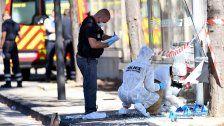 Marseille: Kein Hinweis auf Terroranschlag