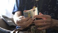 Pensionen über der Inflationsrate anheben?