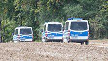 Mutmaßlicher Killer von Villingendorf gefasst