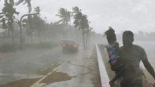 "Zwei Tote durch Hurrikan ""Maria"" in Guadeloupe"