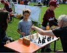 Fast tausend Jugendliche lernten Sportarten kennen