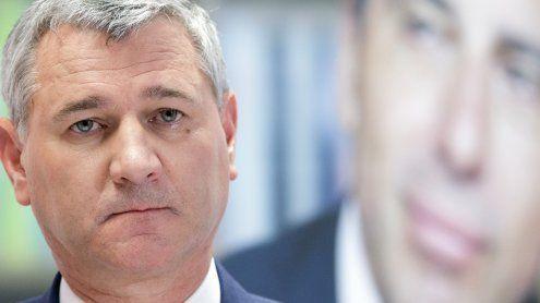 "Strategiepapier-Affäre: SPÖ ortet ""Dirty-Campaigning"" bei ÖVP"