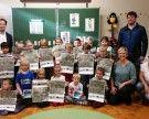 Sicherer Schulweg wird Realität an der Volksschule Feldkirch-Altenstadt