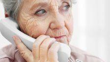 Senioren wird das Festnetz gekappt