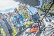 Elektromobilität in Bregenz hautnah selbst erleben