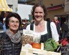 Erntedankfest in Bregenz