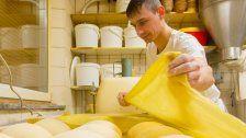Trotz teuren Rohstoffen: Brot wird nicht teurer