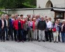 PVÖ Leiblachtal auf Fahrt ins Osttirol
