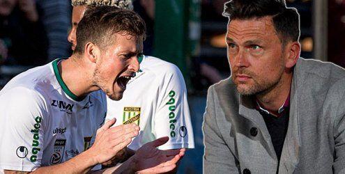 Landesligist ASKÖ Oedt fordert SC Austria Lustenau im ÖFB-Cup