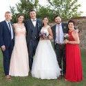 Hochzeit von Vanessa Wachter und Martin Tasser