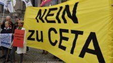 CETA tritt weitgehend in Kraft