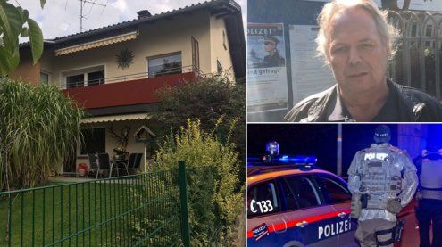 Götzis: Vater von Sohn erstochen - 14-Jähriger einvernommen