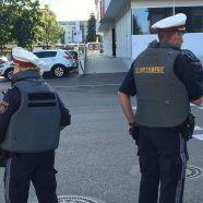 Schüsse in Bank und Bus in Vorarlberg - Tatverdächtiger festgenommen