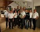 Rankweiler Senioren-Golfer die Besten