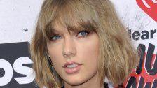 So wird Taylor Swift zum hässlichen Zombie