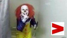 Die 10 besten Schreck-Momente auf Video