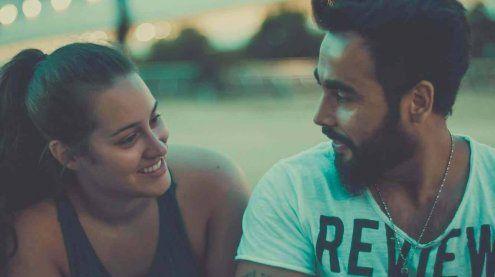 Abschiebung droht: Hannah und Edris kämpfen um ihre Liebe