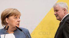 Jamaika-Gespräche in Deutschland beginnen