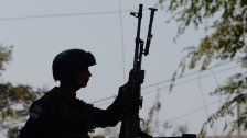 72 Tote nach Angriffen auf Moscheen in Afghanistan