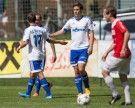 Röthis empfängt im Oberland-Derby RW Rankweil