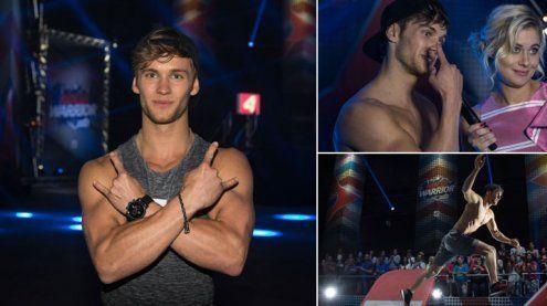 """Vorarlberger Youtube-Star Simon Mathis wird zu """"Ninja Warrior"""""""