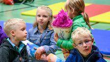 Kinderliga fordert eigenes Kinderministerium