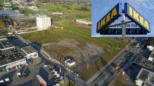 IKEA: Grüne befürchten Verkehrsprobleme
