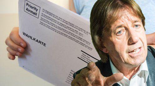 Wahlpanne: 36 Briefwahlkarten in Koblach zu spät eingereicht