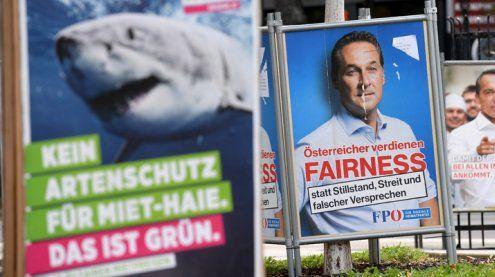 Die Parteien in Vorarlberg legten ihre Kassabücher offen