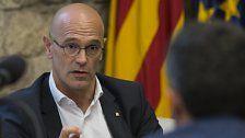 Katalonien will Madrids Weisungen nicht befolgen